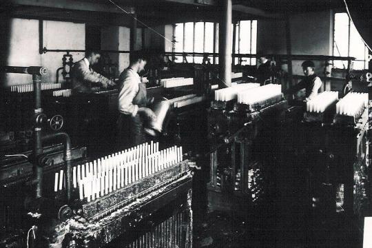 Dunsinea Machines